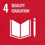 Approfondimento SDG 4 - Slide 1